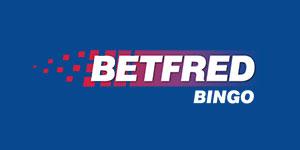 Latest Bingo Bonus from Betfred Bingo