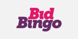 Latest Bingo Bonus from Bid Bingo Casino