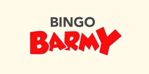 Latest Bingo Bonus from Bingo Barmy
