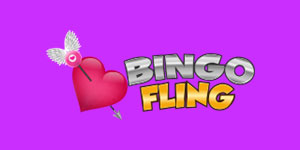 Latest Bingo Bonus from Bingo Fling