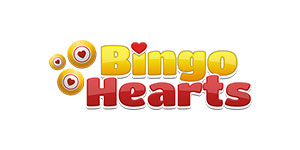 Latest Bingo Bonus from Bingo Hearts Casino