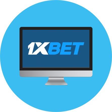 1xBet Casino - Online Bingo