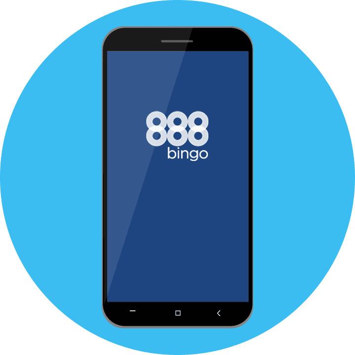 Mobile 888Bingo