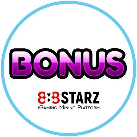 Latest bingo bonus from 888Starz