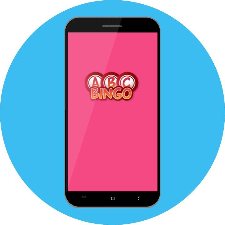 Mobile ABC Bingo Casino