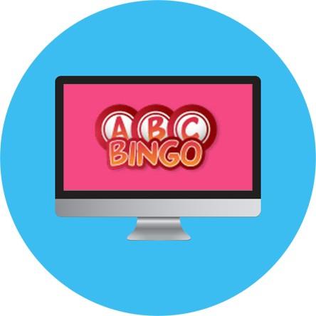 ABC Bingo Casino - Online Bingo