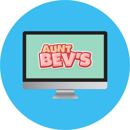 Aunt Bevs Casino - Online Bingo