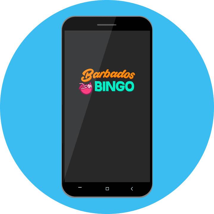 Mobile Barbados Bingo Casino