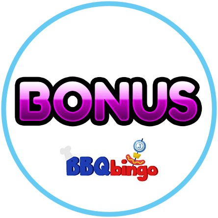 Latest bingo bonus from BBQ Bingo Casino