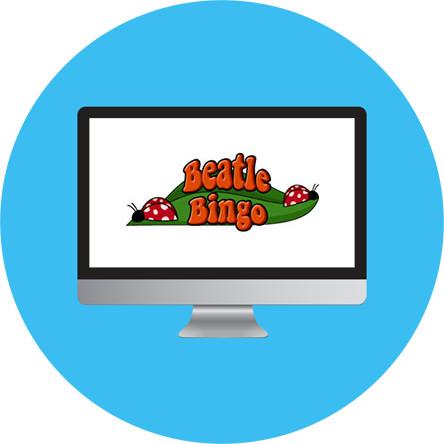 Beatle Bingo Casino - Online Bingo