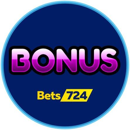 Latest bingo bonus from Bets724