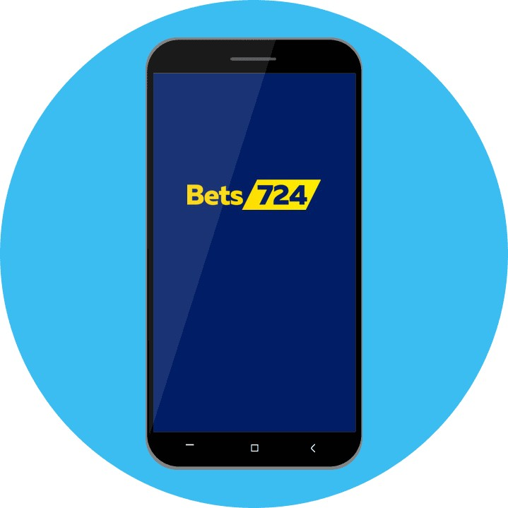 Mobile Bets724