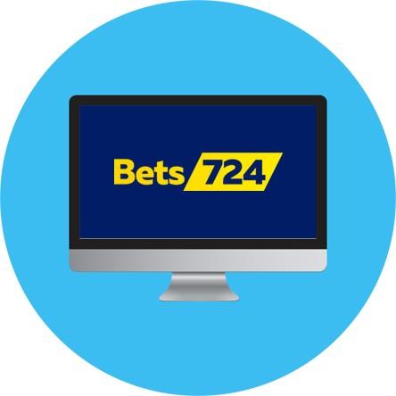 Bets724 - Online Bingo