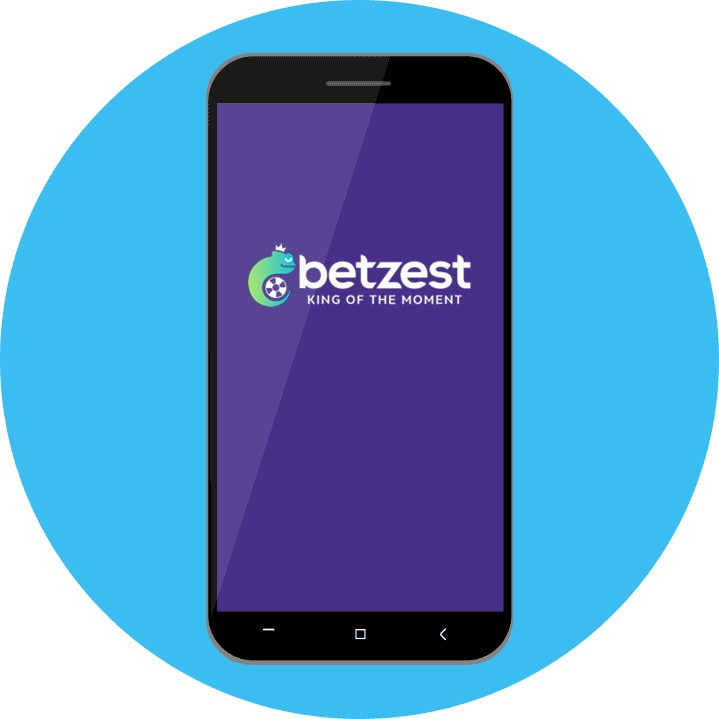 Mobile Betzest Casino