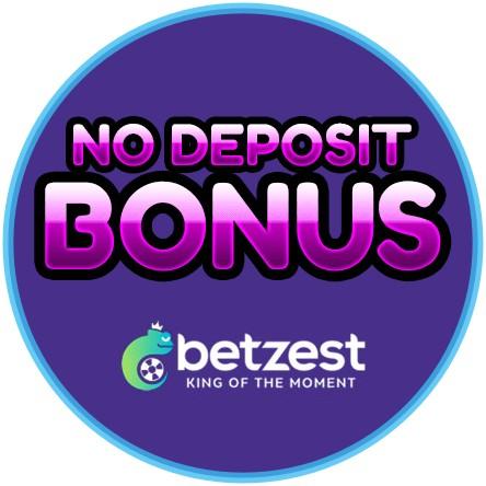 Betzest Casino - no deposit bonus