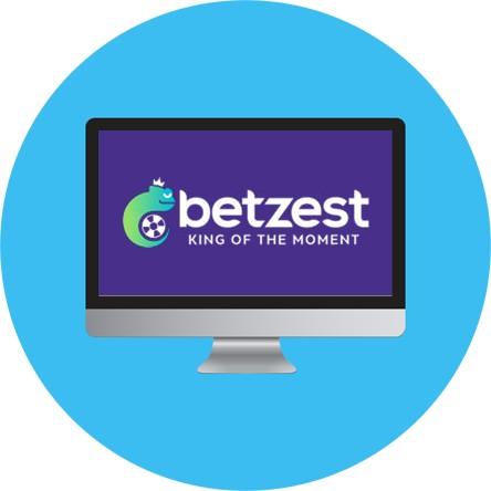 Betzest Casino - Online Bingo
