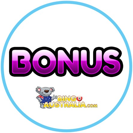 Latest bingo bonus from Bingo Australia