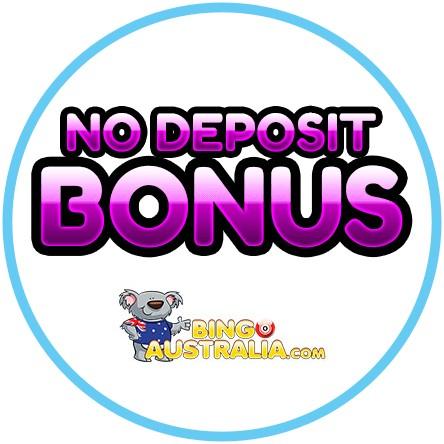 Bingo Australia - no deposit bonus