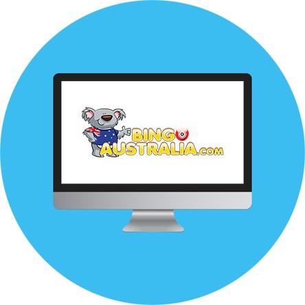 Bingo Australia - Online Bingo