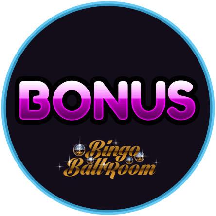 Latest bingo bonus from Bingo Ballroom Casino