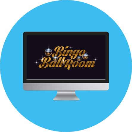 Bingo Ballroom Casino - Online Bingo