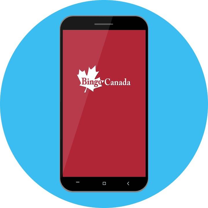 Mobile Bingo Canada