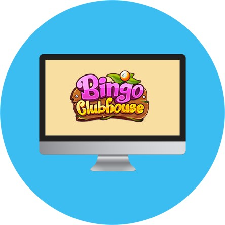 Bingo Clubhouse Casino - Online Bingo