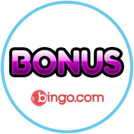 Latest bingo bonus from Bingo com