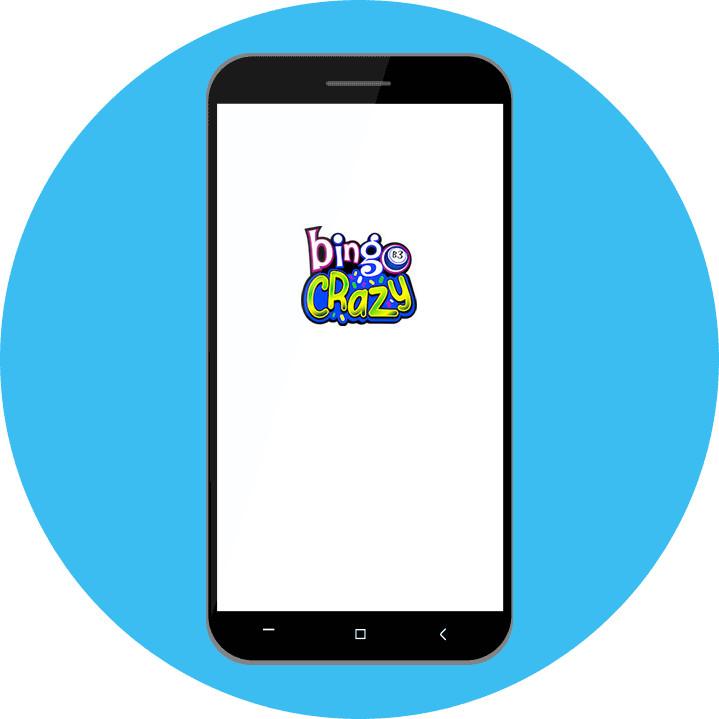 Mobile Bingo Crazy