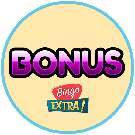 Latest bingo bonus from Bingo Extra Casino