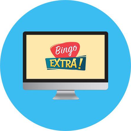 Bingo Extra Casino - Online Bingo