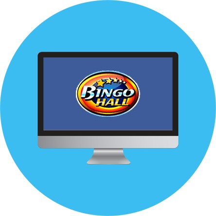 Bingo Hall Casino - Online Bingo