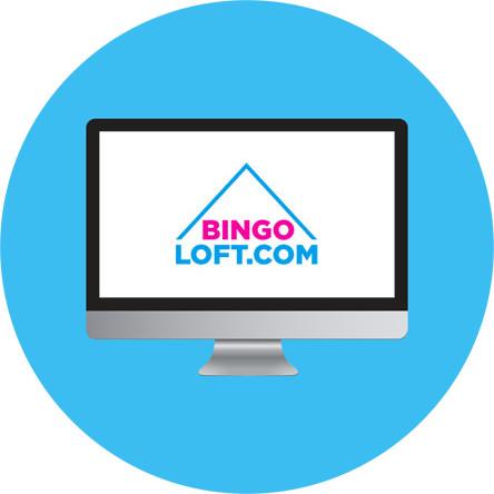 Bingo Loft Casino - Online Bingo
