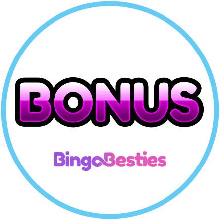 Latest bingo bonus from BingoBesties Casino