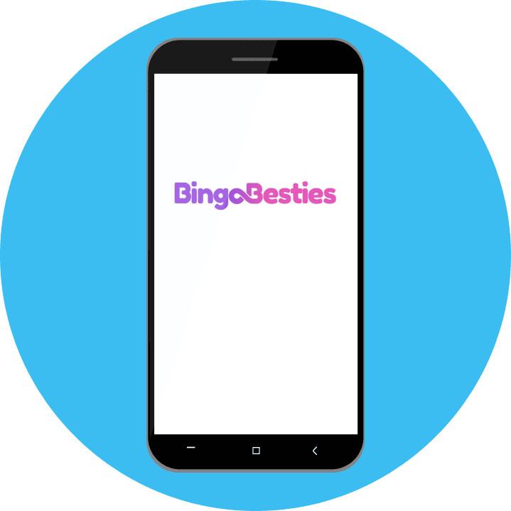 Mobile BingoBesties Casino