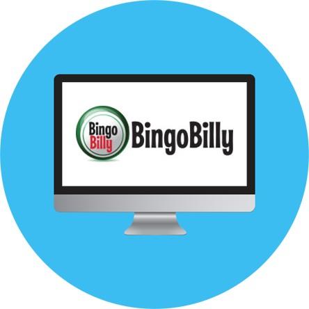 BingoBilly Casino - Online Bingo