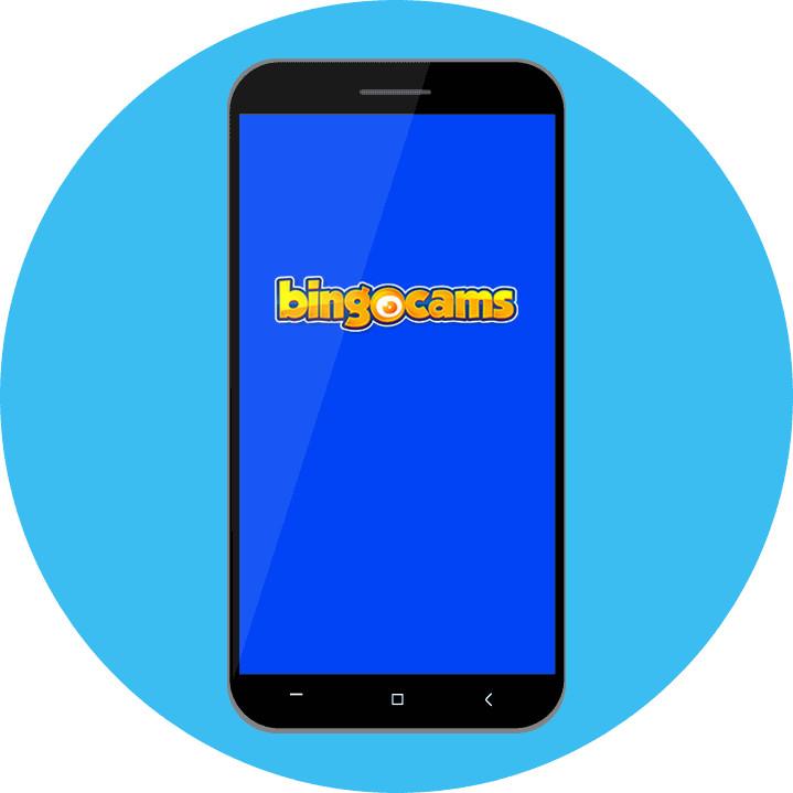Mobile Bingocams
