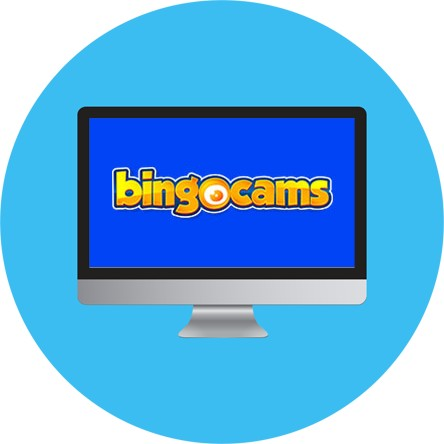 Bingocams - Online Bingo