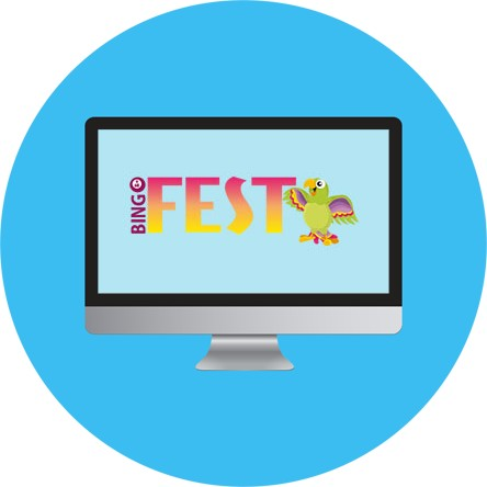 BingoFest Casino - Online Bingo