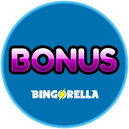 Latest bingo bonus from Bingorella Casino