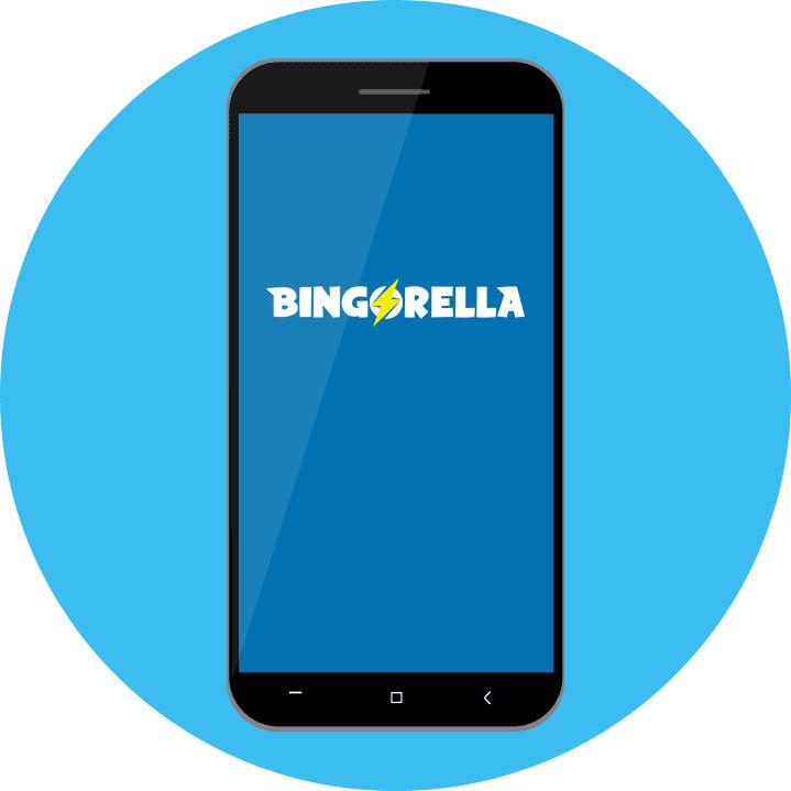 Mobile Bingorella Casino