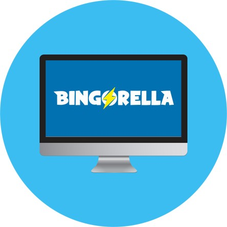 Bingorella Casino - Online Bingo
