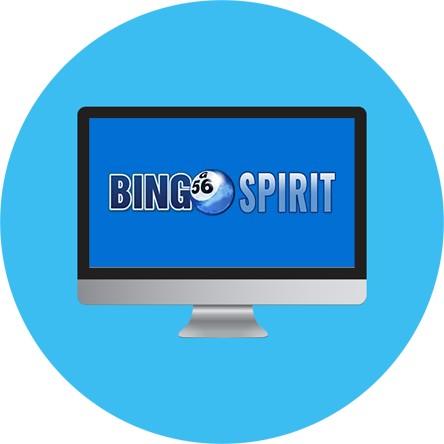 BingoSpirit Casino - Online Bingo