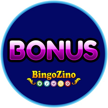 Latest bingo bonus from BingoZino Casino