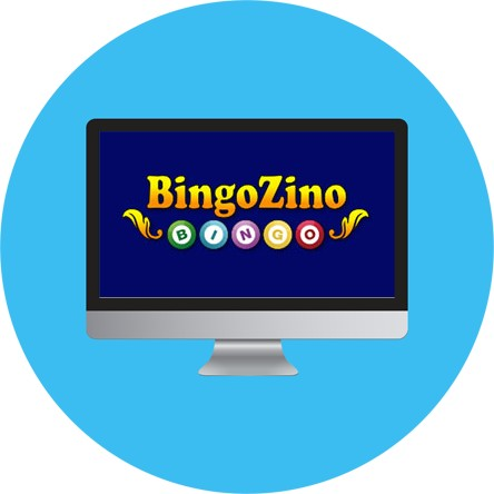 BingoZino Casino - Online Bingo