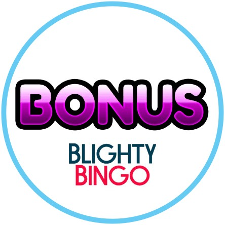 Latest bingo bonus from Blighty Bingo Casino
