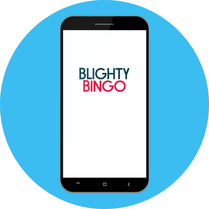 Mobile Blighty Bingo Casino
