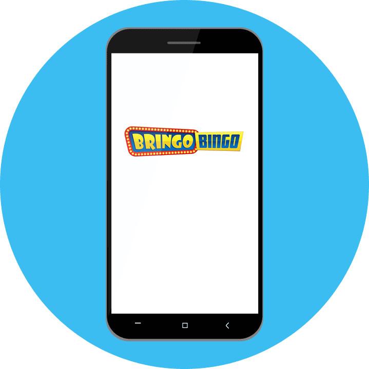 Mobile Bringo Bingo