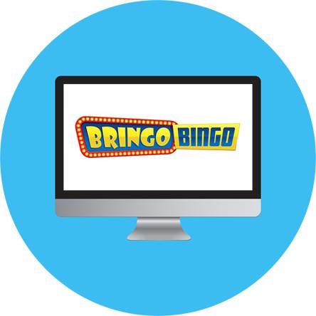 Bringo Bingo - Online Bingo