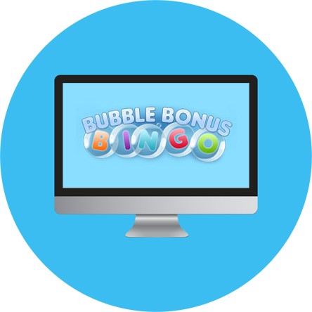 Bubble Bonus Bingo Casino - Online Bingo